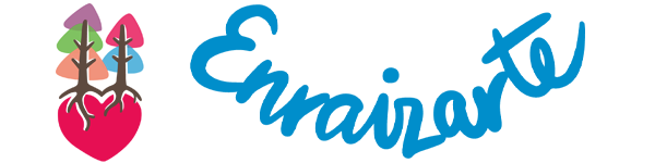 Logo de Enraizarte